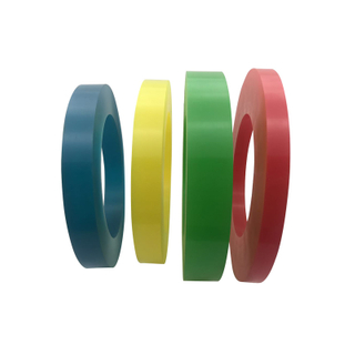 Rubber Bonded Stripper Rings