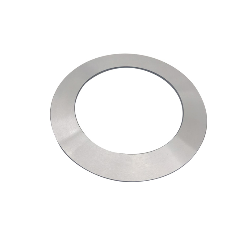 Circular Knife Blades for Metal Cutting