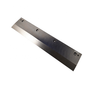 Tungsten Carbide Guillotine Shear Blade