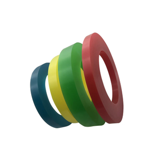 China best selling round rubber bonded rings
