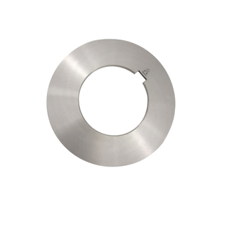 Circular Dished Knives For Cutting Metal
