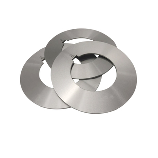 NJJF Circular Blade For Sheet Metal