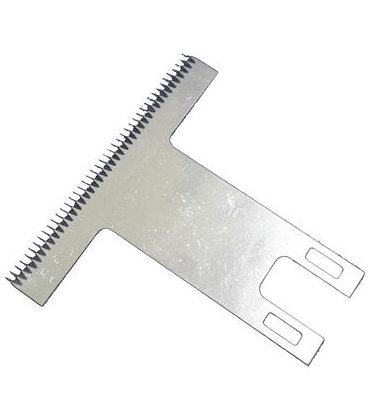 packaging blades